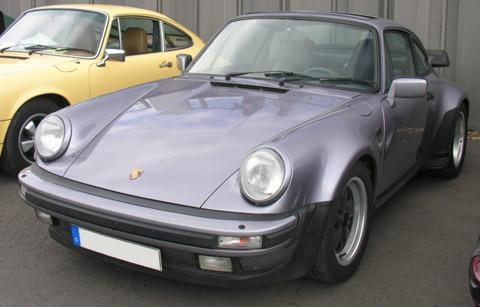 Porsche 930 480