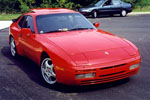 Porsche 944 150