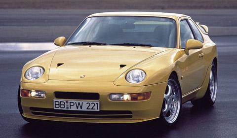 Porsche 968 480