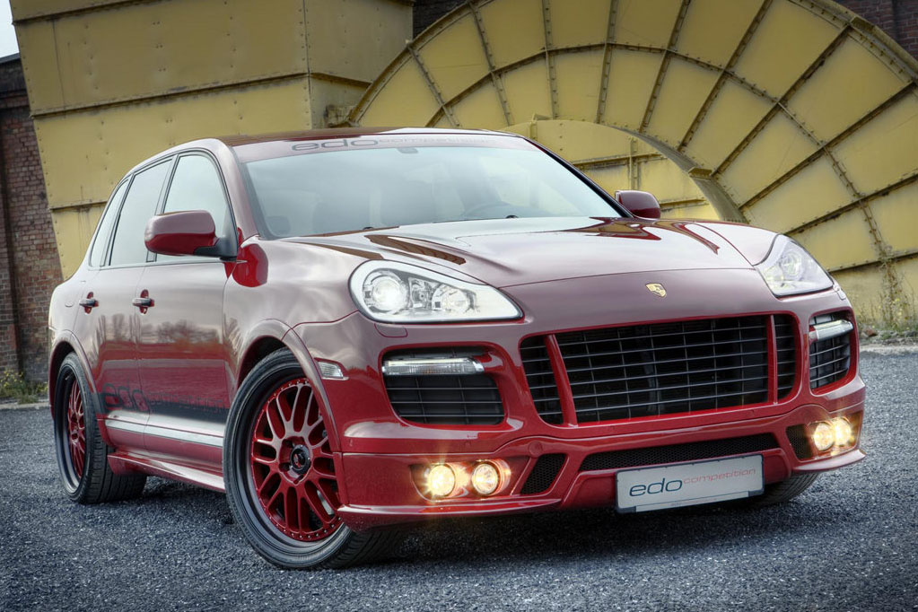 Used Porsche Cayenne for Sale by Owner – Buy Cheap Pre-Owned Porsche