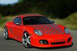 Porsche Cayman 150
