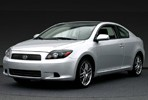Used Scion tC