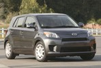 Used Scion xD