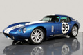 2009 Shelby Cobra Daytona Coupe MKII CSX 9000