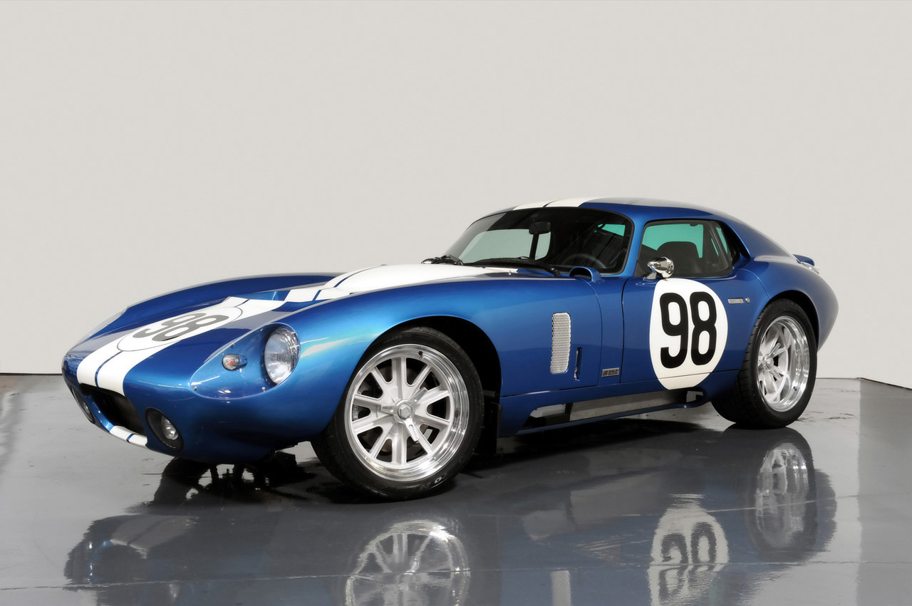 "Responses to ""2009 Shelby Cobra Daytona Coupe MKII CSX 9000"""