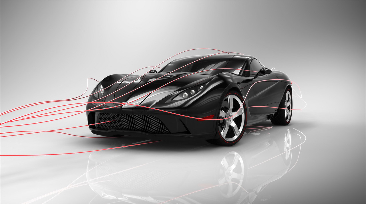 2009 USD Mallett Corvette Z03 Specs, Pictures & Engine Review