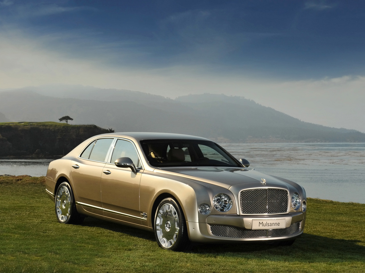 2010 Bentley Mulsanne Specs Pictures  Engine Review