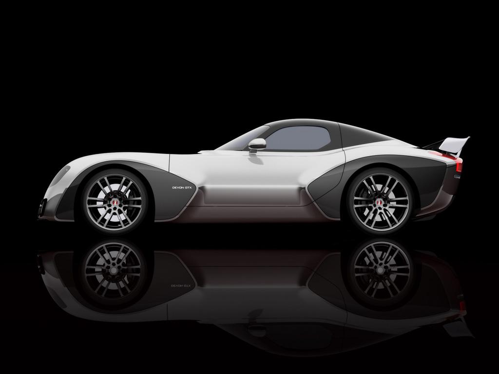 2010 Devon GTX Specs, Price & Engine Review