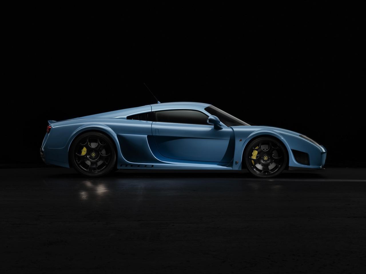 10 Fastest Sports Cars