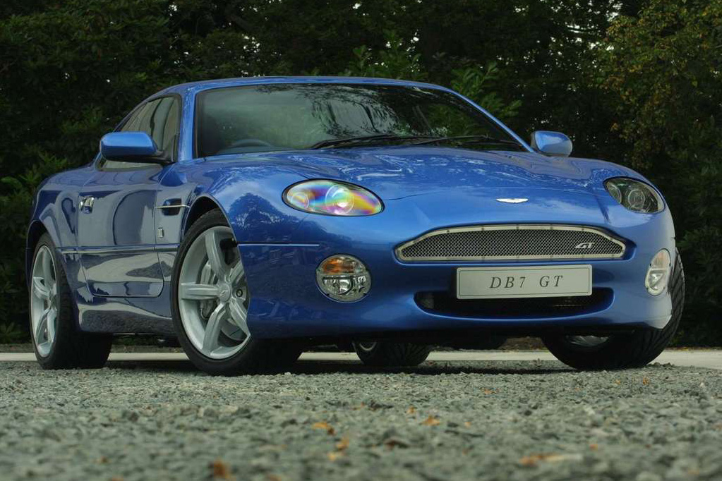 aston martin db7 for sale buy used cheap aston martin cars. Black Bedroom Furniture Sets. Home Design Ideas