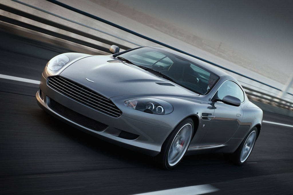 Aston Martin Db9 For Sale Buy Used Amp Cheap Aston Martin Cars