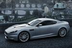 Aston Martin DBS 150