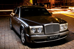 Bentley Arnage 150