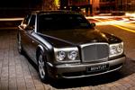 Bentley Arnage 150