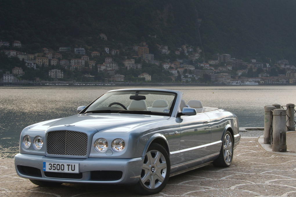 Bentley Azure 150