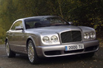 Bentley Brooklands 150