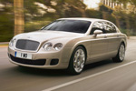 Bentley Continental Flying Spur 150