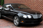 Bentley Continental GT 150
