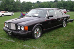 Bentley Turbo R 150