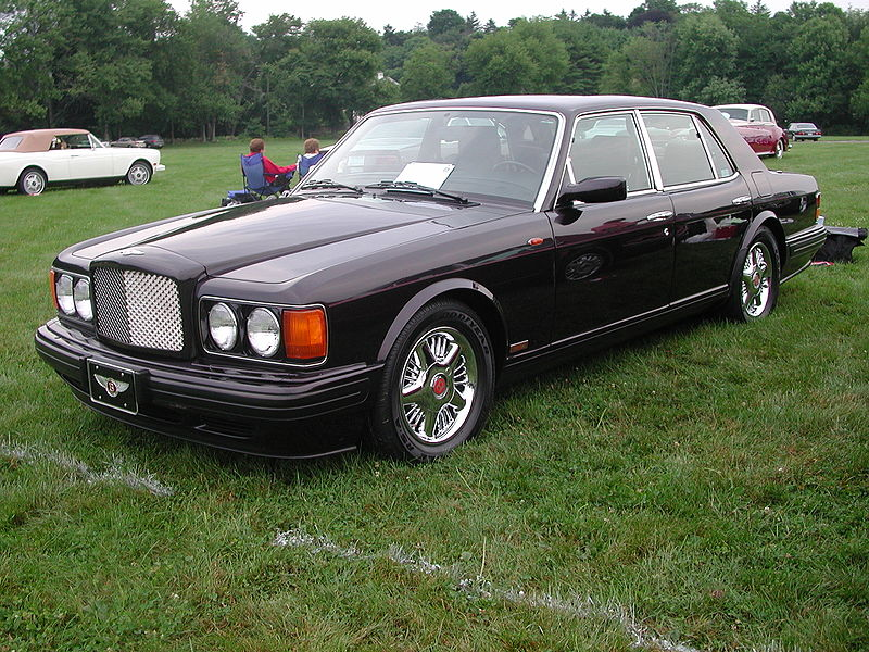Used Bentley Turbo R For Sale Buy Cheap Pre Owned Cars