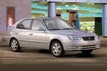 Hyundai Accent 150