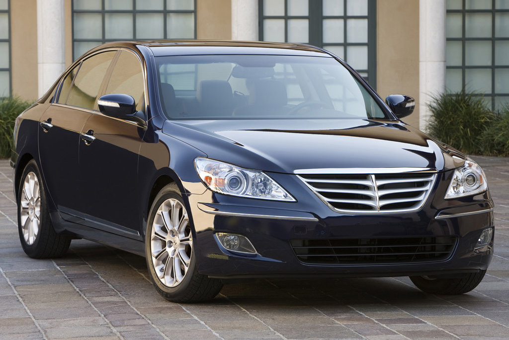 Used Hyundai Genesis For Sale Buy Cheap Pre Owned Hyundai
