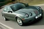 Jaguar S-Type 150