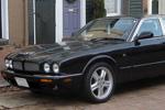 Jaguar XJ6 150