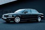 Jaguar XJ8 150