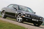 Jaguar XJR for Sale