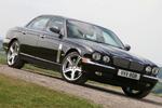 Jaguar XJR 150