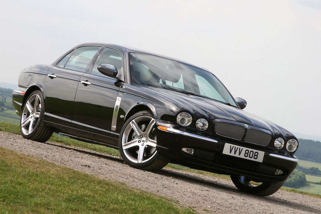 jaguar xjr for sale buy used cheap pre owned jaguar cars. Black Bedroom Furniture Sets. Home Design Ideas