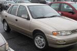 Kia Sephia 150