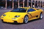 Lamborghini Diablo 150