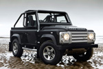 Land Rover Defender 150