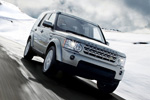 Land Rover Discovery 150