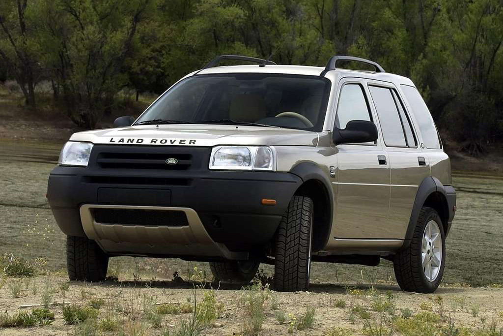 used land rover freelander for sale buy cheap land rover cars. Black Bedroom Furniture Sets. Home Design Ideas