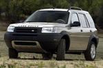 Land Rover Freelander  150