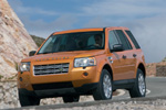 Land Rover LR2 150