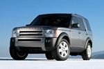 Land Rover LR3 150