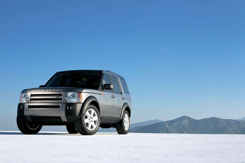 Land Rover Lr3 Related Images Start 300 Weili Automotive