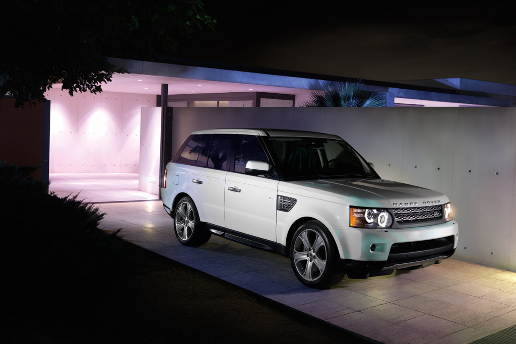 Used Land Rover Range Rover Sport For Sale Buy Cheap Land