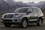Lexus LX for Sale