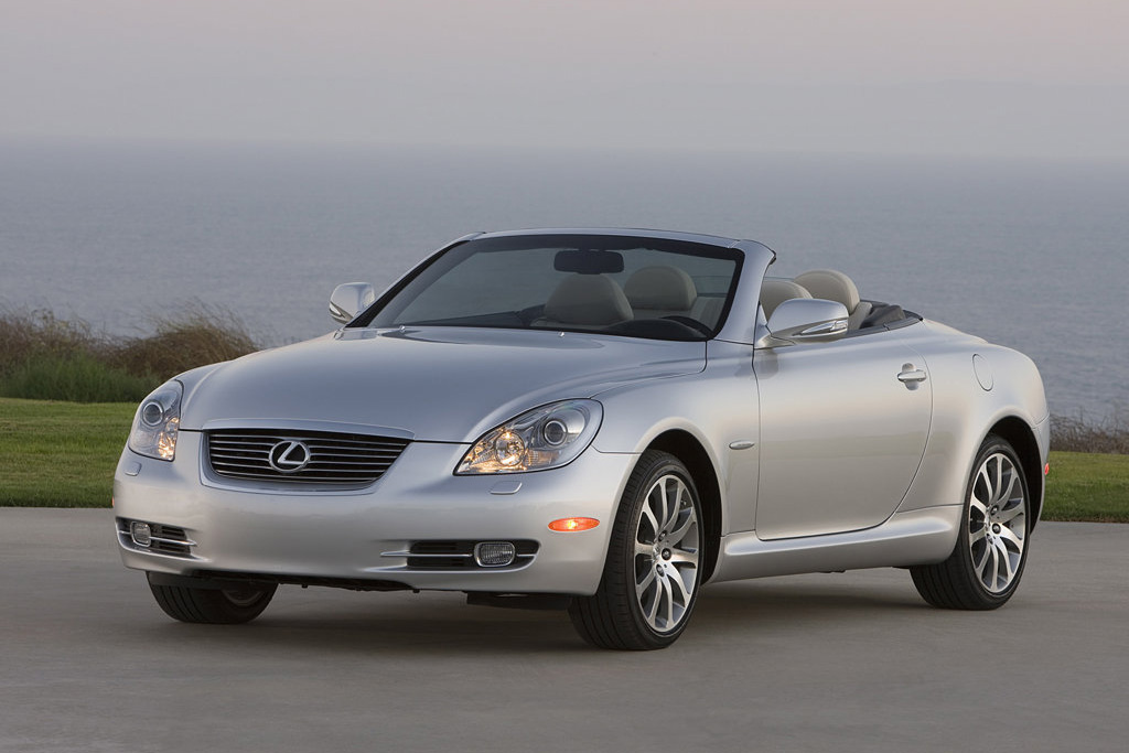 lexus sc for sale buy used cheap pre owned lexus sc cars. Black Bedroom Furniture Sets. Home Design Ideas