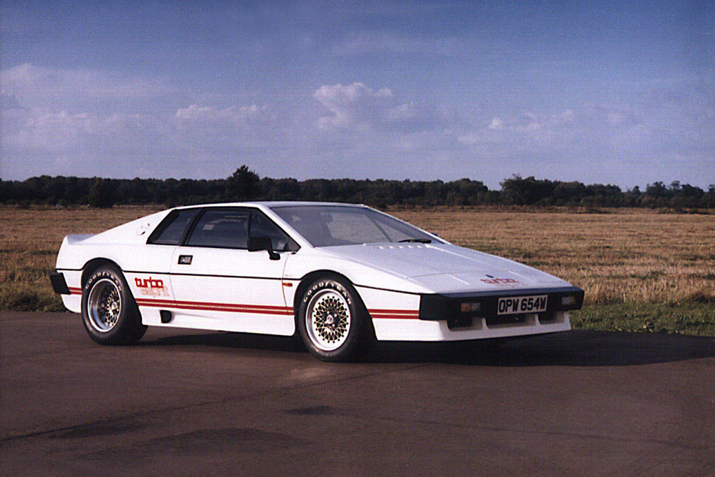 Lotus Esprit for Sale: Buy Used & Cheap Pre-Owned Lotus Cars