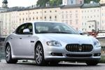 Maserati Quattroporte 150