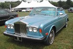 Rolls-Royce Corniche for Sale