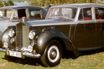 Rolls-Royce Silver Dawn for Sale