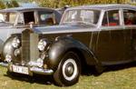 Rolls-Royce Silver Dawn 150