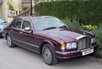 Rolls-Royce Silver Seraph for Sale